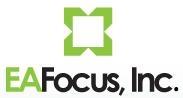 EAFocus, Inc. logo color
